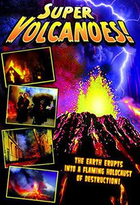 Super Volcanoes