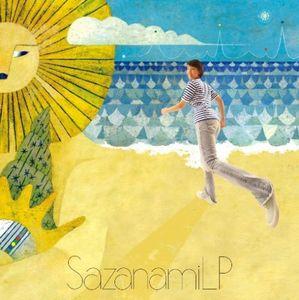 Sazanami CD [Import]