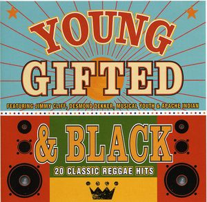 Young Gifted & Black: 20 Classic Reggae Hits /  Various [Import]