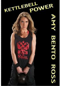 Bento,amy /  Kettlebell Power