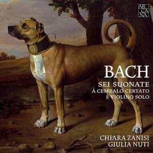 Johann Sebastian Bach: Sei Suonate A Cembalo