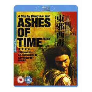 Ashes of Time Redux [Import]