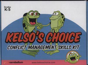 Confilict Management Kit 4th Edition
