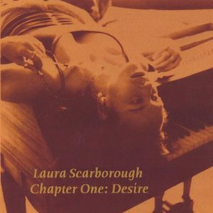 Chapter One-Desire