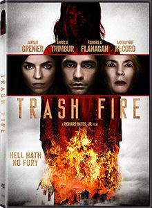 Trash Fire
