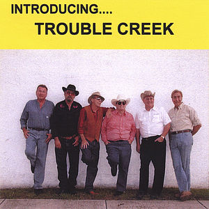 Introducing Trouble Creek