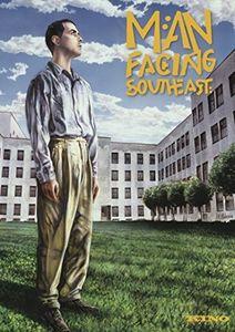 Man Facing Southeast
