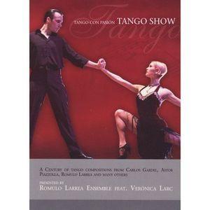 Tango Show-Tango Con Passion