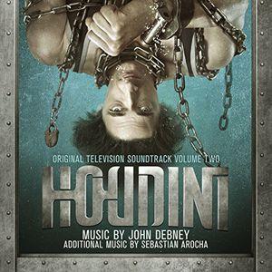 Houdini (Original Television Soundtrack, Volume Two)