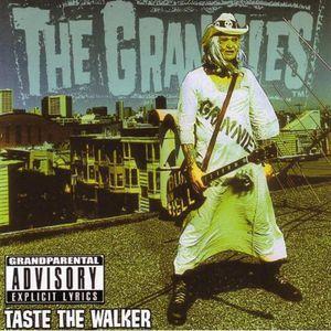 Taste the Walker