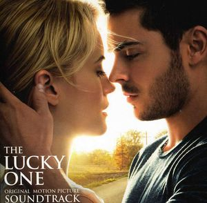 Lucky One (Original Soundtrack) [Import]