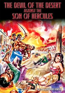 Devil of the Desert Against the Son of Hercules