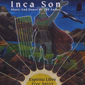 Spiritu Libre 9