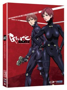Gantz: Comp Box Set - Classic Line