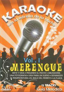 Karaoke Merengue 1
