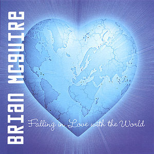 Falling in Love with the World