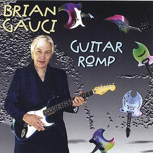 Guitar Romp