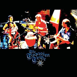 The Taqasim Tribe EP