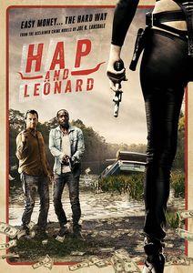 Hap and Leonard: Season 1