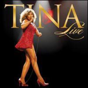 Tina Live [Import]