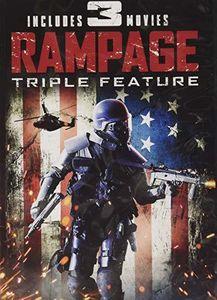 Rampage: Triple Feature