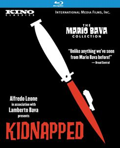 Kidnapped (aka Rabid Dogs)