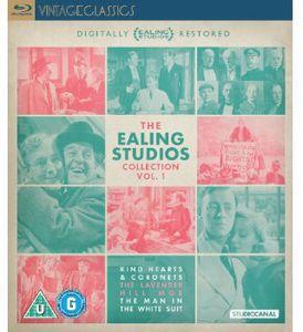 Ealing Boxset [Import]