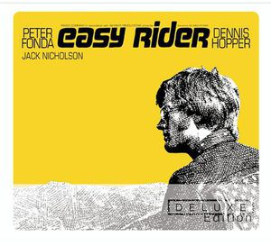 Easy Rider (Music From and Inspired by the Motion Picture)