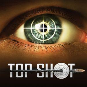 Top Shot: The Complete Season 1