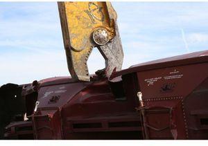 Boneyard: Railroads