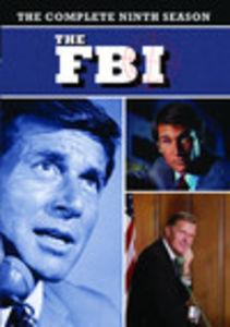 The FBI: The Complete Ninth Season