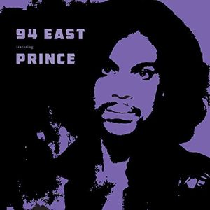 94 East Featuring Prince [Import]