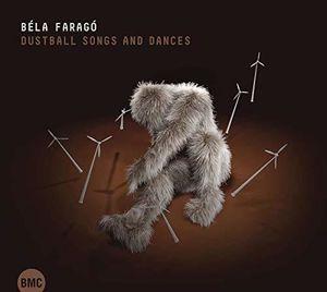 Dustball Songs & Dances