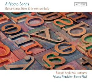 Alfabeto Songs