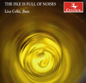 This Isle Is Full of Noises