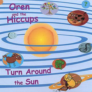 Turn Around the Sun