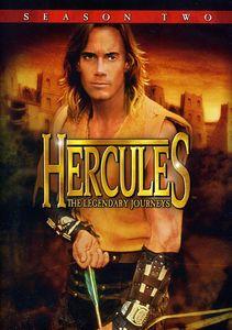 Hercules - The Legendary Journeys: Season Two
