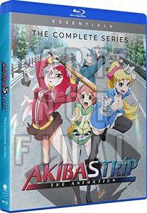 Akiba's Trip: The Complete Series