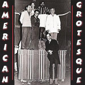 American Grotesque