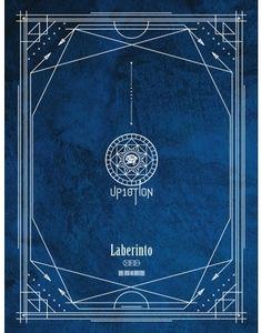 Laberinto (Crime Version) [Import]