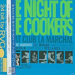 Night of the Cookers 2 [Import]