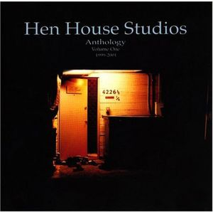 Hen House Studios Anthology 1