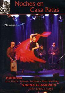 Noches En Casa Patas: Suena Flamenco