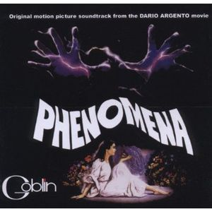 Phenomena (Original Motion Picture Soundtrack) [Import]