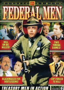 Federal Men 6
