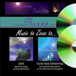 Ultimate Sleep CD Set