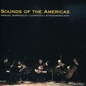Sounds of the Americas