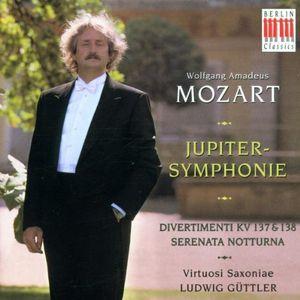 Symphony 41: Jupiter