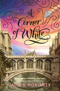 CORNER OF WHITE