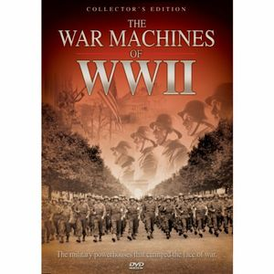 The War Machines of WWII [Import]